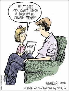 13 best ebook humor images on pinterest funny cartoons funny 15 of the very best things you can do with ebooks fandeluxe PDF