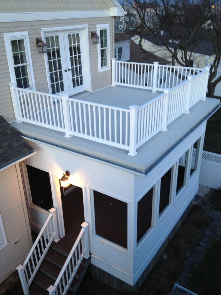Flat Roof Sunroom Ideas Google Search Interior Barn Doors In 2018 Pinterest Porch House And Home