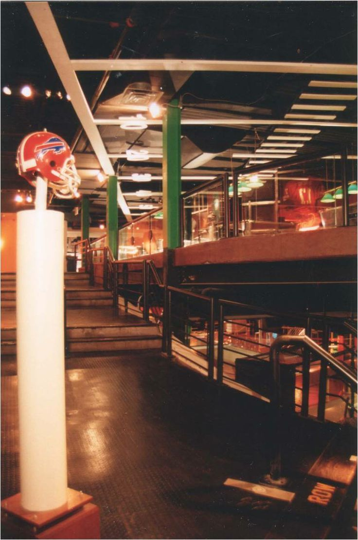 Sports Bar Commercial Architecture Pinterest More