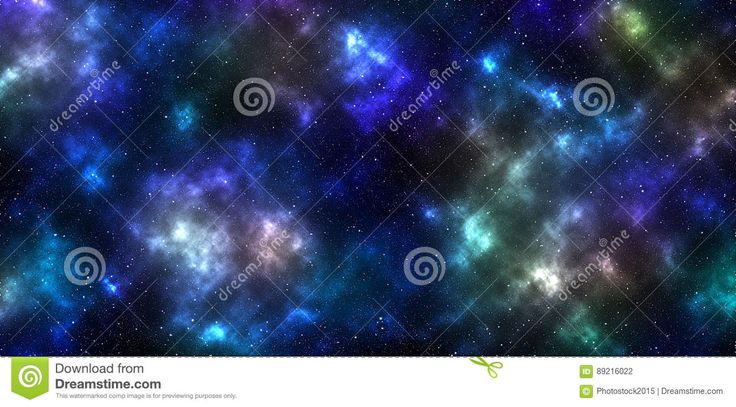 Colored Nebula With Stars - Download From Over 57 Million High Quality Stock Photos, Images, Vectors. Sign up for FREE today. Image: 89216022