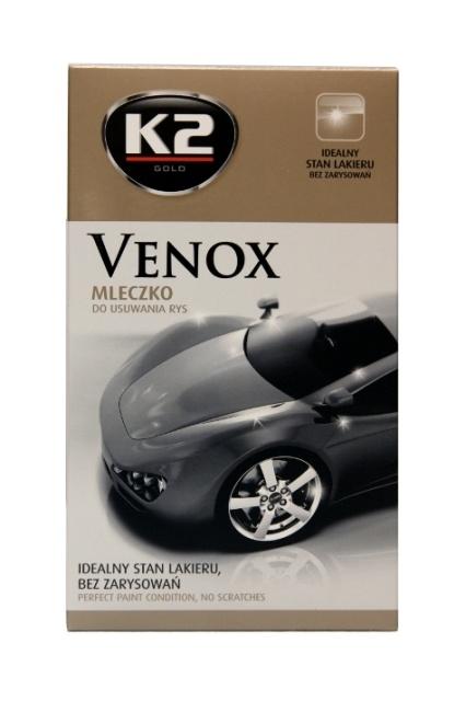 K2 VENOX - Skuteczne i bezpowrotne usuwanie rys  http://www.k2.com.pl/component/provider2/?task=product=875=344