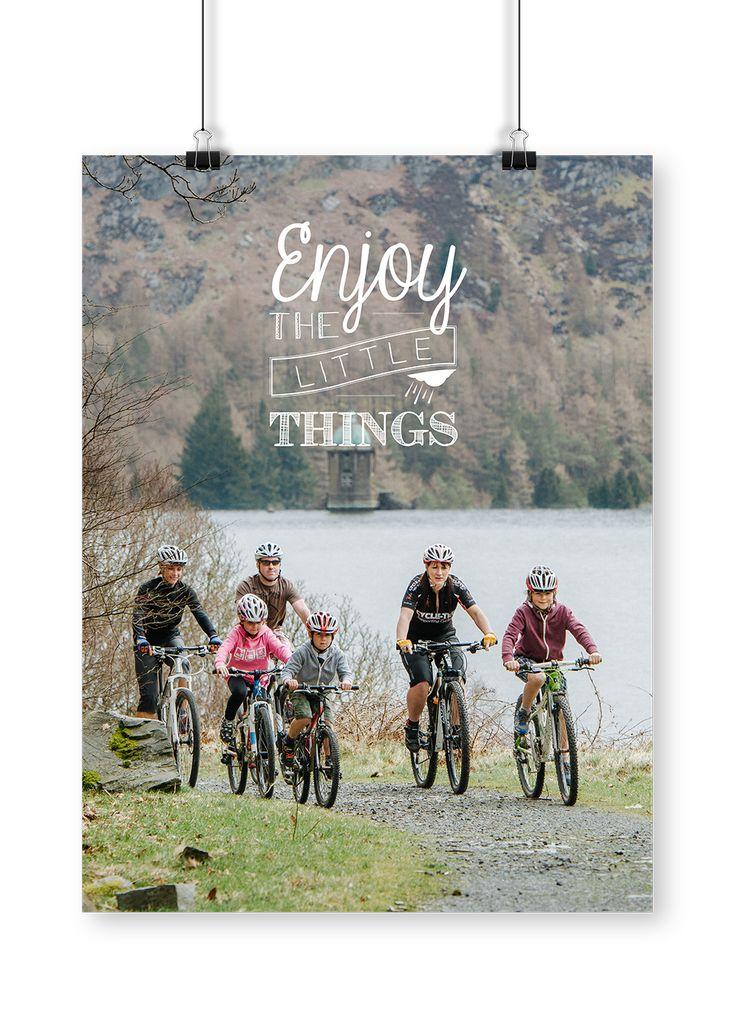 #Print work for Elan Valley by Orphans Press www.elanvalley.org.uk