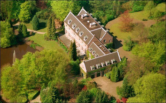 Villa Eikenhorst