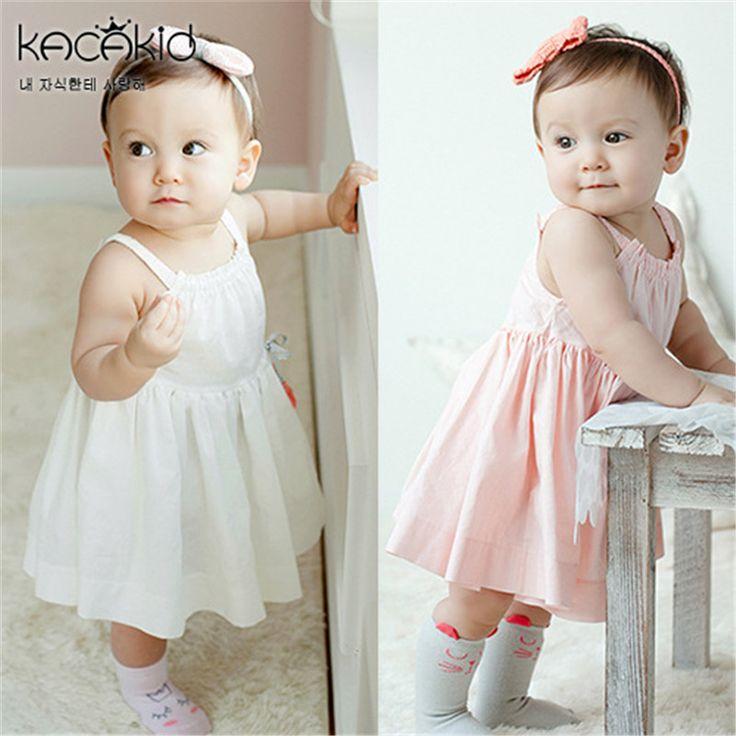 $14.43 (Buy here: https://alitems.com/g/1e8d114494ebda23ff8b16525dc3e8/?i=5&ulp=https%3A%2F%2Fwww.aliexpress.com%2Fitem%2Fdress-test-don-t-buy%2F32707433789.html ) Cute Summer Infant Girls Lace Dress Baby Dress Girls Sling Princess Dress Newborn Baby's Sequins Birthday Party Gress for just $14.43