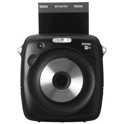 Ver precio de la cámara Fujifilm Instax Square SQ10