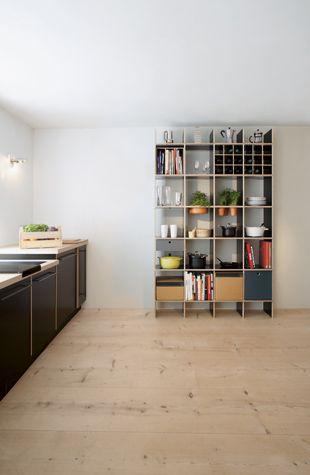 18 best Moormann bei LEPTIEN 3 images on Pinterest Shelves, Wood - möbel martin küche
