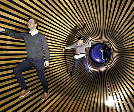 National Leprachaun Museum, Dublin 7 of the best quirky things to do in Dublin