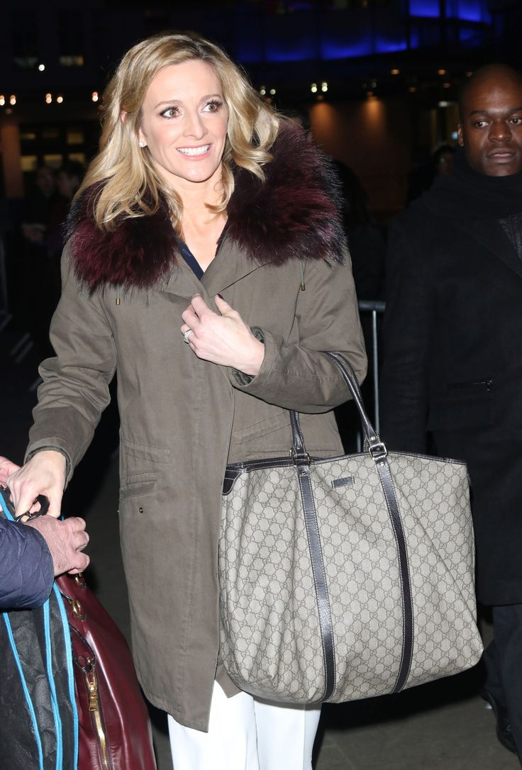 Gabby Logan – The One Show 30.01.15