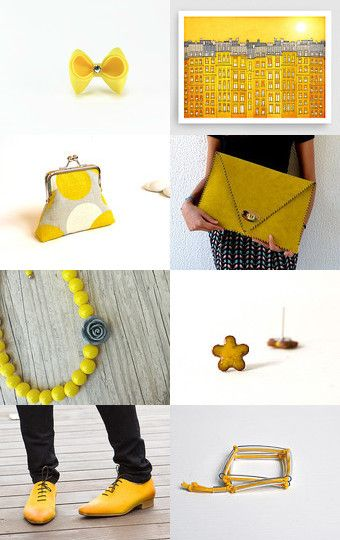 Ray of Sunshine by Yar on Etsy--Pinned with TreasuryPin.com