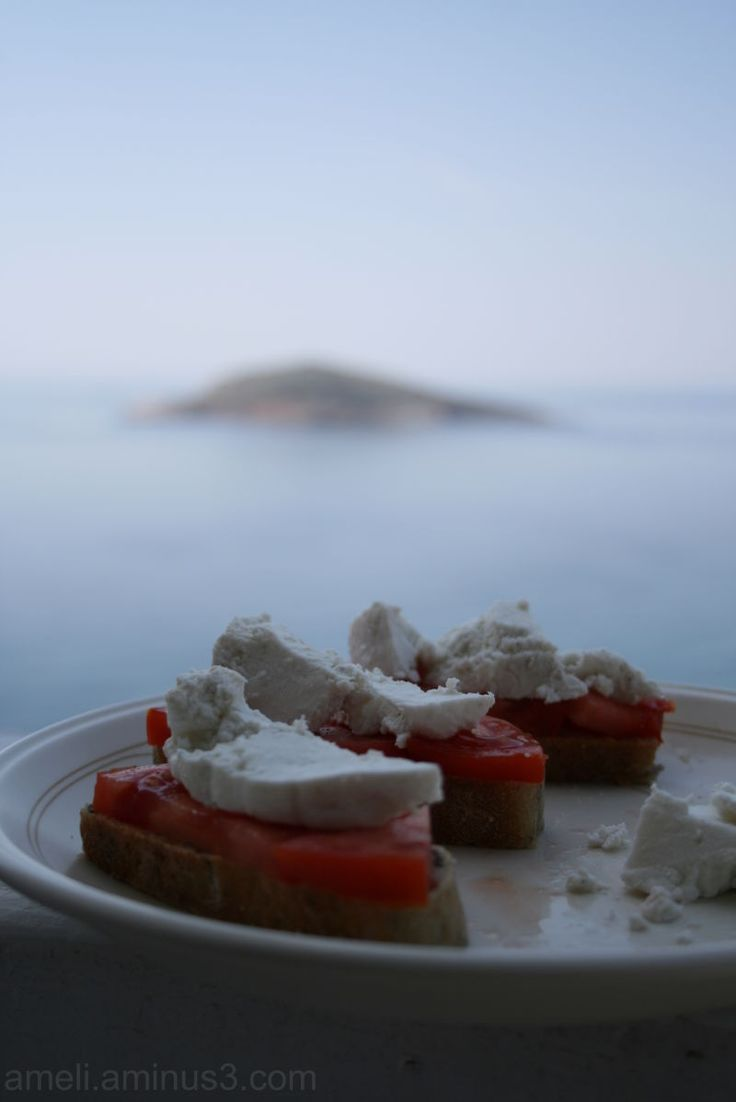 Ameli breakfast special, Plati Gialos, Kalymnos, Greece by Ameli