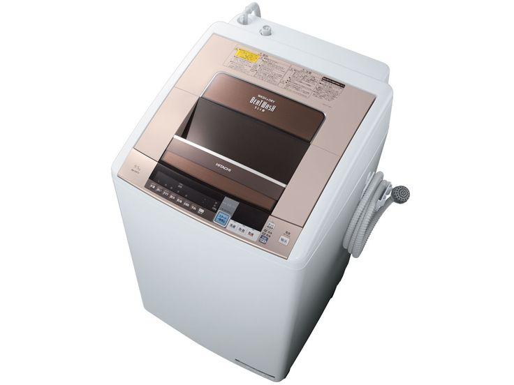 ビートウォッシュ BW-D9TV の製品画像