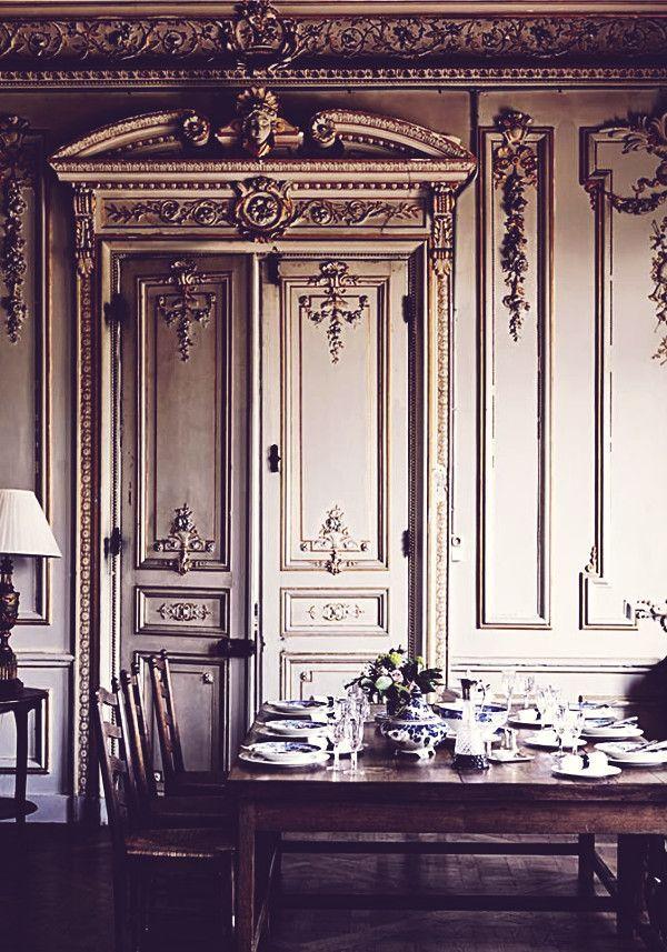 105 best villa ephrussi de rothschild images on pinterest french style mansions and villa - Villa de vacances vogue interiors ...