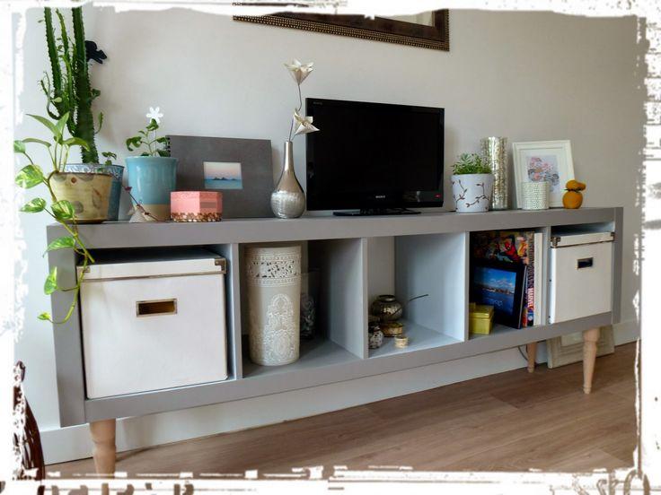 http://unefilledutemps.blogspot.fr/2014/02/une-nouvelle-vie-pour-un-meuble-ikea.html