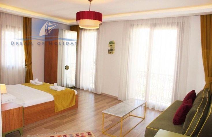аренда квартиры в Стамбул