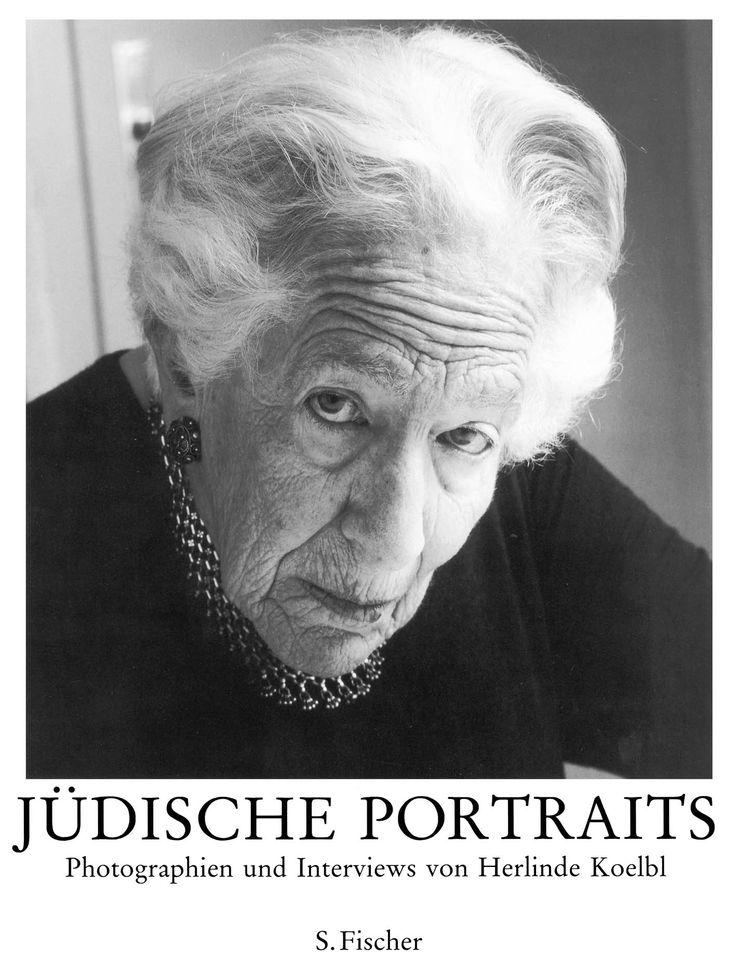 Juedische Poetraits - Herlinde Koelbl