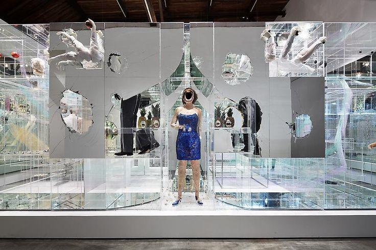 David Altmejd - Exhibition - Andrea Rosen Gallery