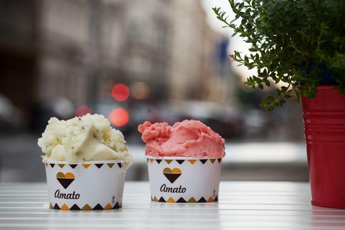 Letní zmrzlinování: Tipy na místa, kde ani vegani nepřijdou zkrátka | Storyous Magazín