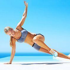 A nous le ventre plat grâce au Pilates !