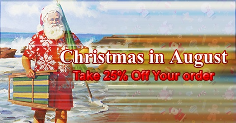 Sale...25% Off: http://www.dannabananas.com/
