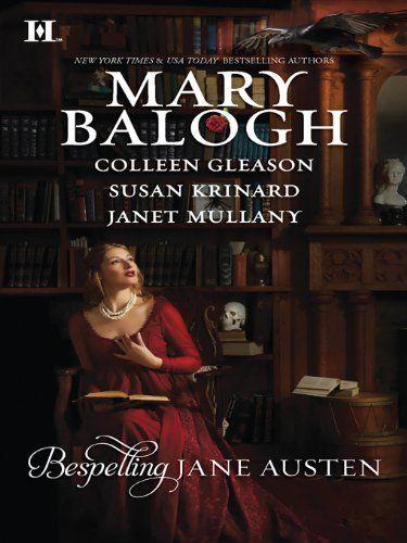 Bespelling Jane Austen (anthology)   https://www.amazon.com/dp/B005HRPXX0/ref=cm_sw_r_pi_dp_U_x_naUuAbQRWQYR3