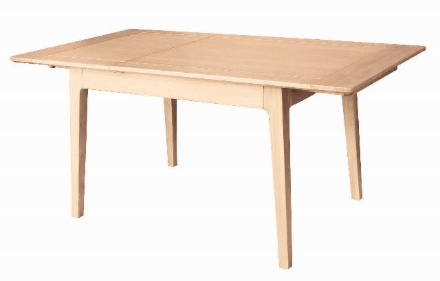 Montina Small Extending  Dining Table