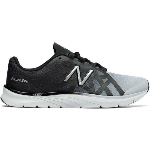 New Balance 811 v2 Trainer Cush+ Women's Cross Training Shoes ($75) ❤ liked on Polyvore featuring shoes, athletic shoes, oxford, mesh shoes, cross training shoes, lace up shoes, synthetic shoes and fleece-lined shoes