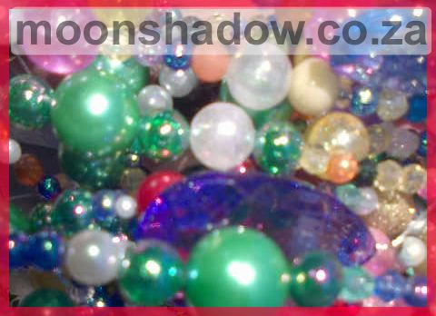 """Moonshadow will be offering a number of our popular """"Walk-in Bead Workshops"""" during December. Details: http://www.moonshadow.co.za/"""