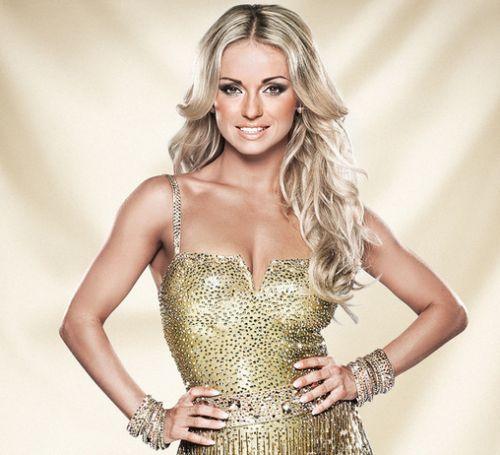 Strictly Come Dancing 2015: Craig Revel Horwood Slams Ola Jordan's 'Sexy Calendars' - Yahoo Celebrity UK