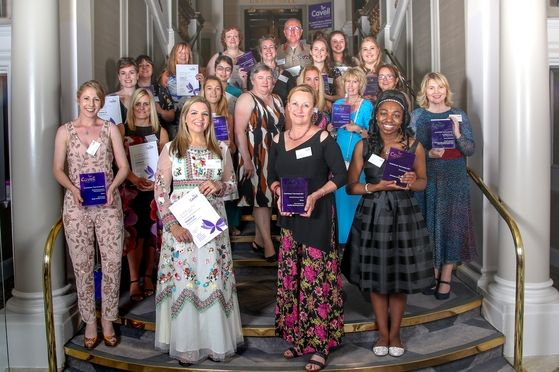 News from 2017 | Cavell Nurses' Trust