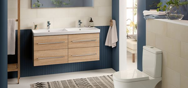 Avento Collection By Villeroy Boch My Lifestyle Badezimmer Zimmer Baden