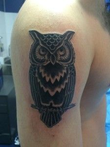 Tatuaje de buho realizado en nuestro centro de Montera de Madrid.    #tattoo #tattoos #tattooed #tattooing #tattooist #tattooart #tattooshop #tattoolife #tattooartist #tattoodesign #tattooedgirls #tattoosketch #tattooideas #tattoooftheday #tattooer #tattoogirl #tattooink #tattoolove #tattootime #tattooflash #tattooedgirl #tattooedmen #tattooaddict#tattoostudio #tattoolover #tattoolovers #tattooedwomen#tattooedlife #tattoostyle #tatuajes #tatuajesmadrid #ink #inktober #inktattoo #inkedgirls