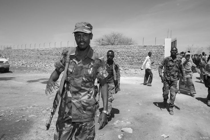 Twenty-four killed in fighting between Somali, AU troops and al Shabaab, official says http://betiforexcom.livejournal.com/27050854.html  Fighting between al Shabaab fighters and Somali government troops and African Union peacekeepers killed 24 people on Sunday, a regional official said, with the Islamist militants putting the death toll higher. Al Shabaab ambushed a convoy carrying troops from the African Union Mission in Somalia (AMISOM) early on Sunday in the Bulamareer district of the…