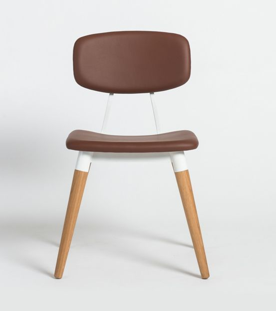 Zenith Interiors: Copine Chair