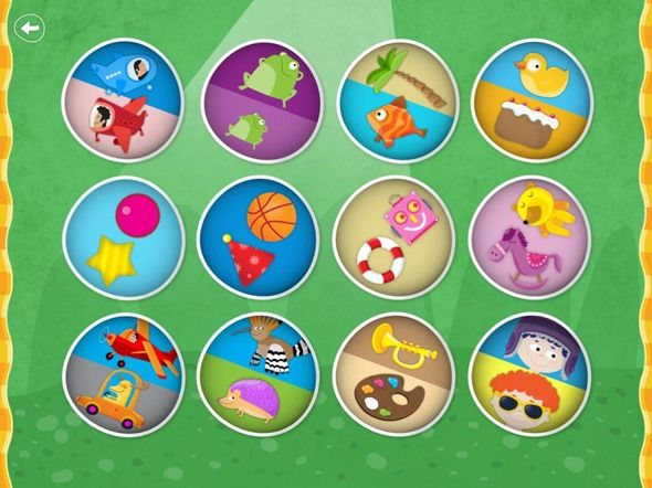 free educational ipad apps - a couple of free app ideas for different age groups