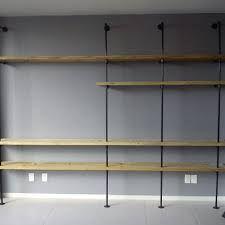 Resultado de imagen para mueble tubo galvanizado