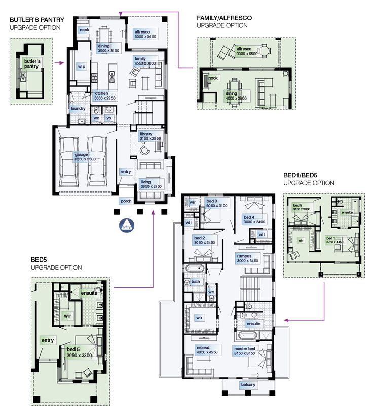 Simonds Homes Floorplan Avalon Houses Pinterest Home