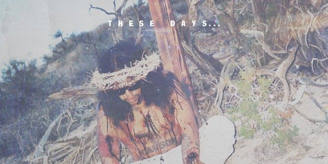 [Recensione] Ab Soul - These Days