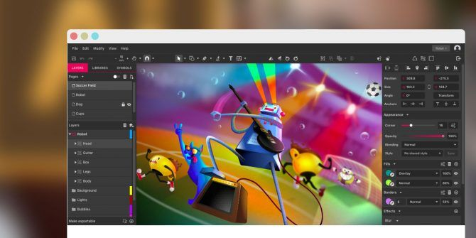 The 8 Best Free Browser Based Adobe Illustrator Alternatives Illustration Software Online Illustrator Adobe Illustrator