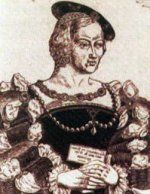 Eleanor of Portugal (1211 - 1231). Daughter of Afonso II and Urraca of Castile. She married Valdemar the Young.