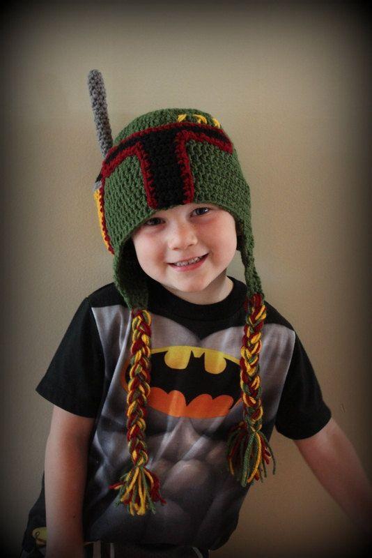 Boba Fett Hat