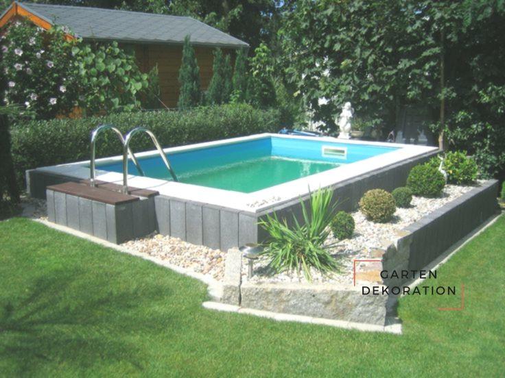 Bildergebnis Fur Poolgestaltung Mit Pflanzen Amenagement Jardin