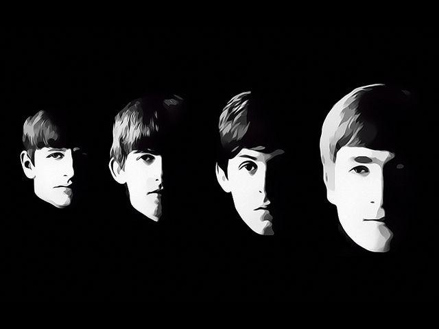 The Beatles Digital Art by David Alexander ElderPhotos Manipulation, Feelings Alive, Digital Art, Alexander Elder, Beatles Digital, British Invasion, Rocks N Rolls, Mҽҽʈ TᏂҼ, David Alexander