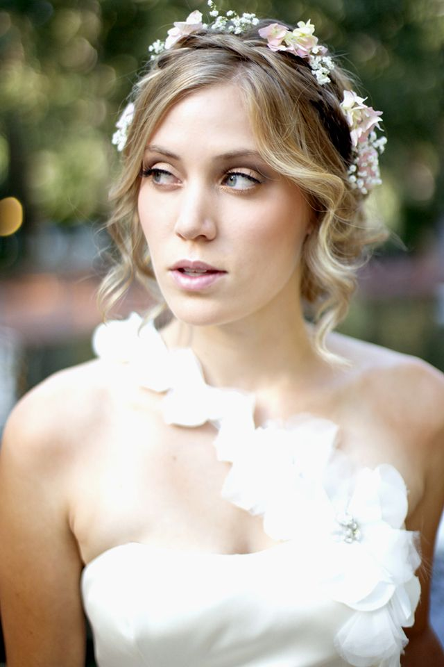 types of hair styles best 25 wedding hair front ideas on 7856