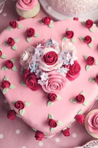 Wedding Magazine - Coming up roses