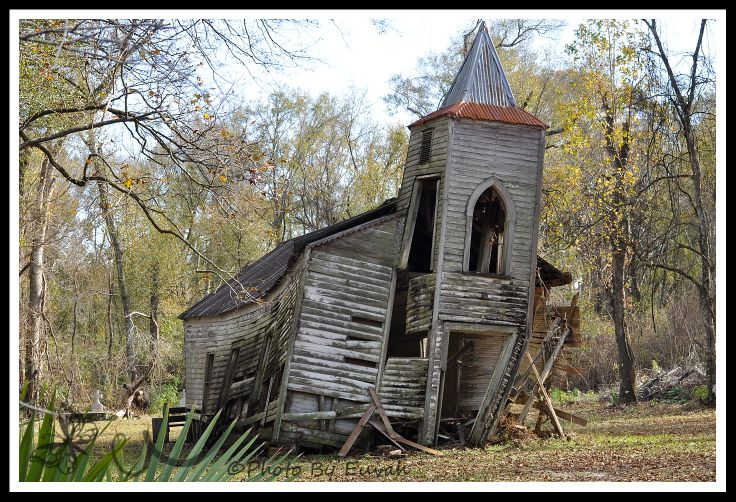 Building Falling Down : Pictures old barns falling down louisiana c church