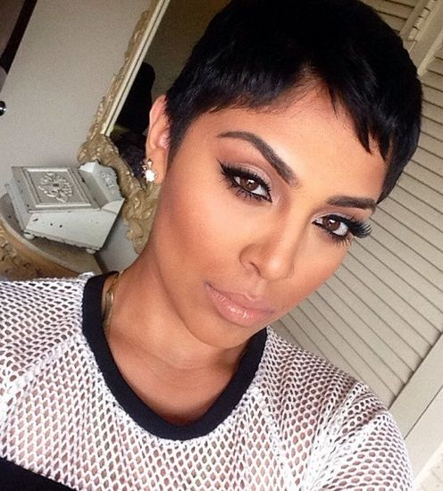 Astounding 17 Best Images About Hair On Pinterest Bantu Knot Out Black Short Hairstyles For Black Women Fulllsitofus