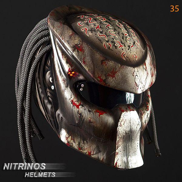 les 18 meilleures images du tableau predator sur pinterest alien vs predator casque de. Black Bedroom Furniture Sets. Home Design Ideas