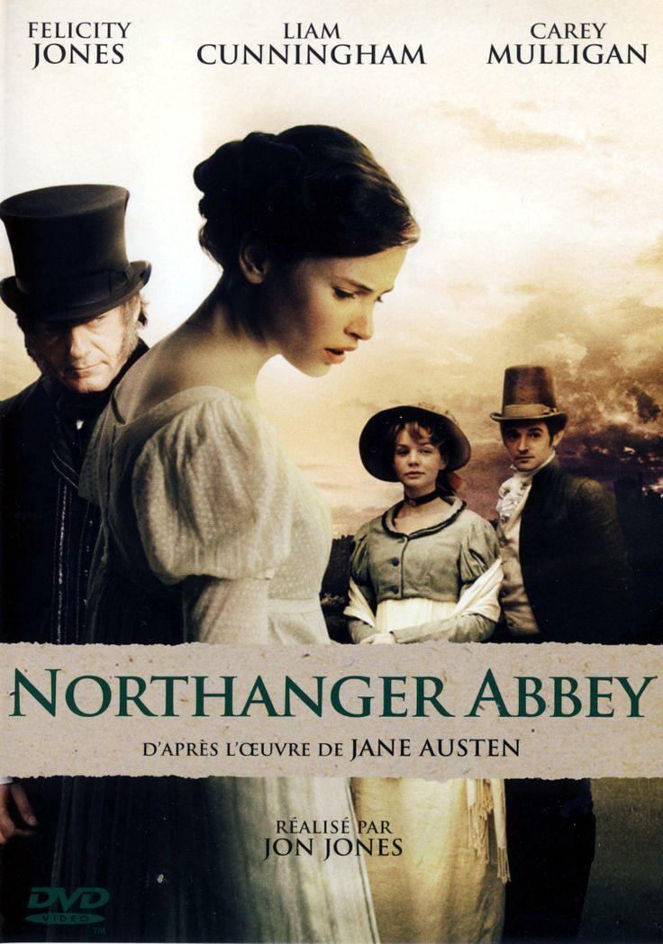 Northanger Abbey 2007 Jane Austen Film Streaming Film