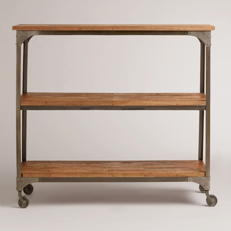 Wood And Metal Aiden Console Table: 17 Best Images About Console Table And Entry Way Ideas On