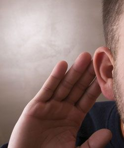 It turns out that women are not the only creatures who require that someone listen to them. The myth that guys only talk to each Listening and Interruptingother when they are asking for or offering advice is bad.